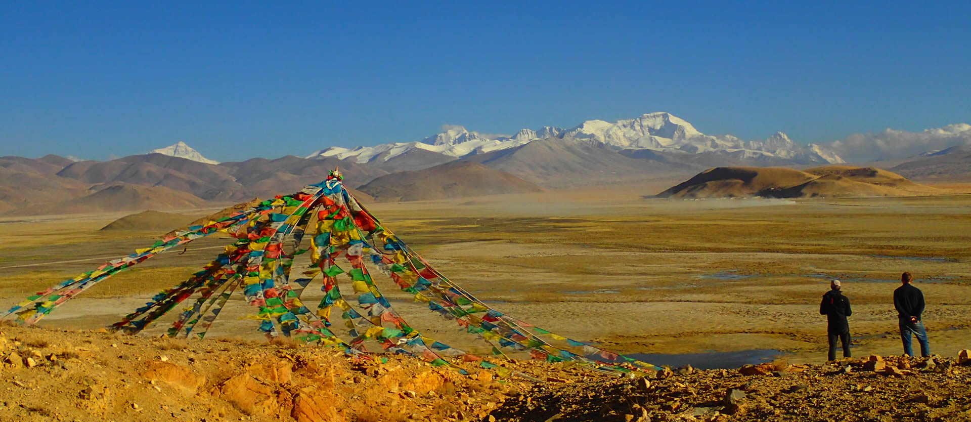 Sand grains shed light on the peopling of Tibet